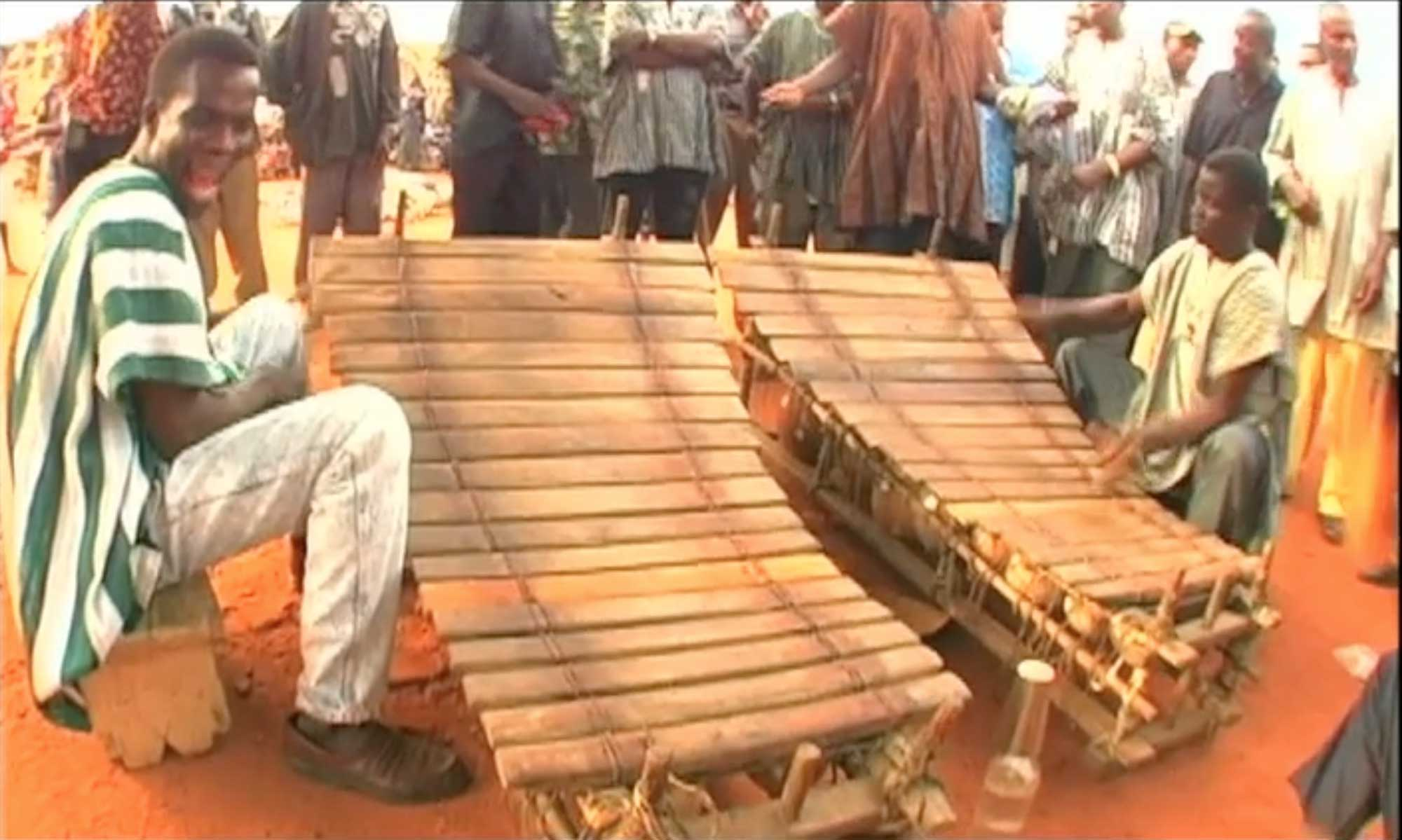 """Pan African Orchestra – """"Accra"""""""