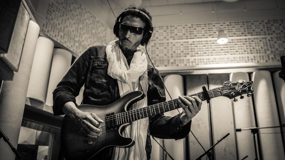 Tehigren (Studio)