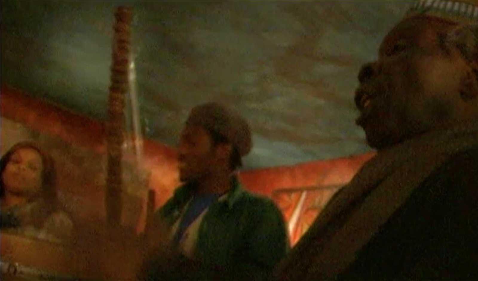"Babatunde Olatunji – ""Voices of Africa"""